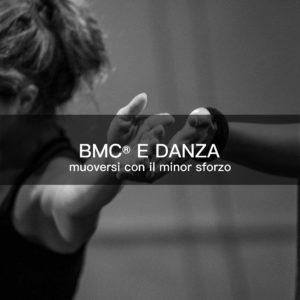 bmc e danza workshop