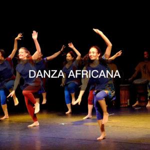 danza africana monica zazza