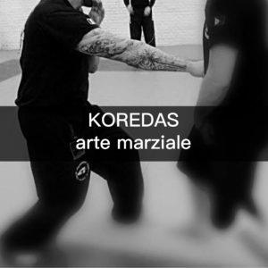 KOREDAS