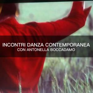 incontri danza contemporanea