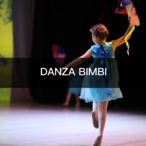 DANZA BIMBI