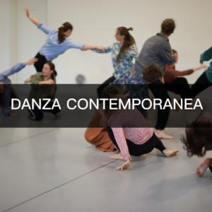 danza contemporanea Lara Russo